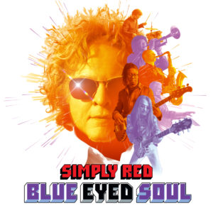 SIMPLY RED Pochette