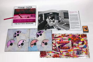 ZAPPA HOT RATS Nature Morte