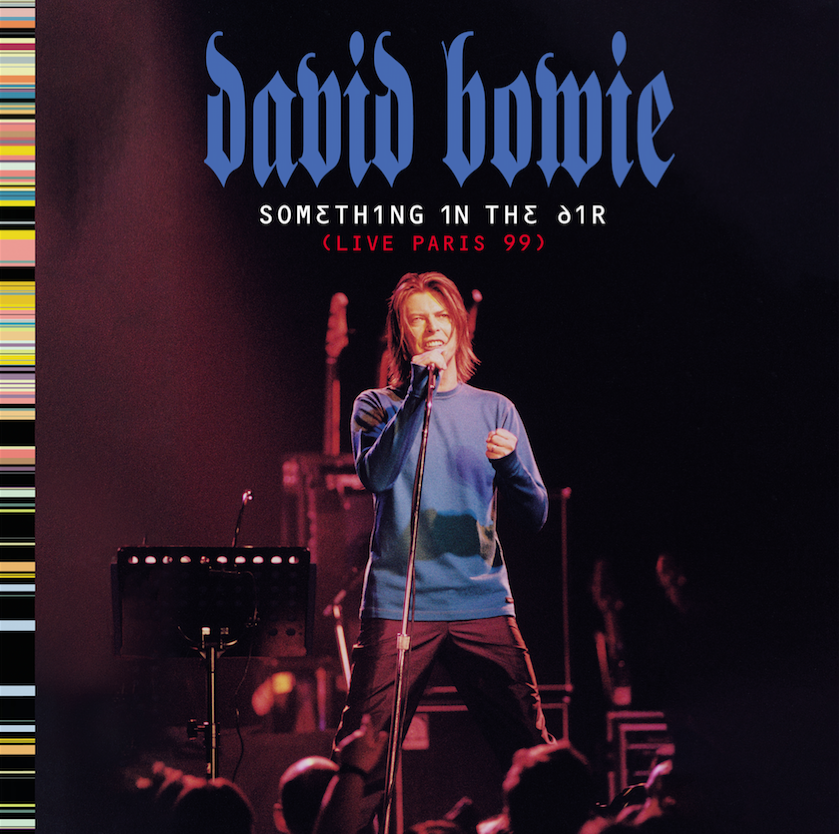Bowie something
