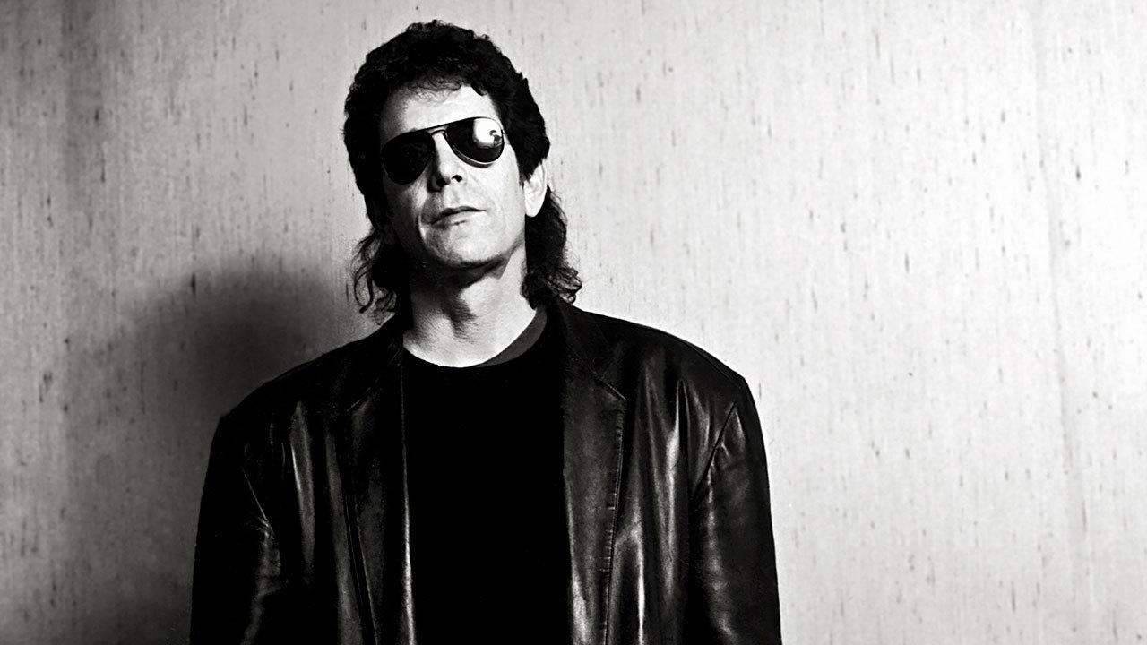 Lou Reed 89