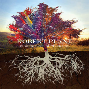 PLANT Robert CD Digging Deep Subterranea