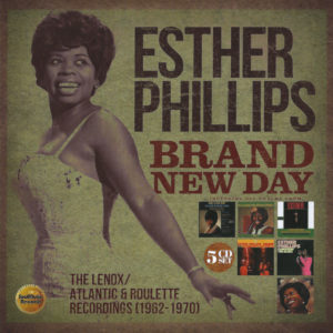 SOUL MUSIC RECORDS Esther Phillips