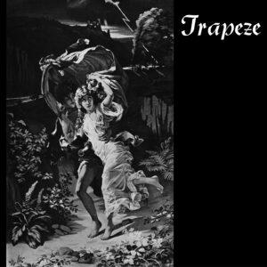 Mai 1970, le premier album éponyme de Trapeze