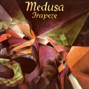 """Novembre 1970 : sortie du deuxième album de Trapeze, """"Medusa""""."""