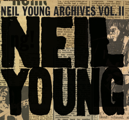Neil Young arch