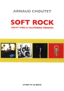 SOFT ROCK Couverture