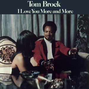 MR. BONGO Tom Brock
