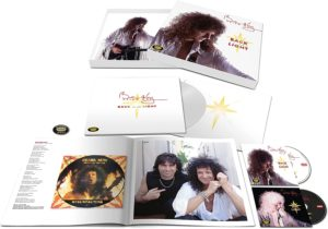BRIAN MAY Super Deluxe