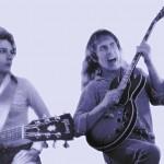 Lee Ritenour et Larry Carlton, héros de studio
