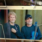 Jon Anderson et Jean-Luc Ponty, le prog en fusion ?