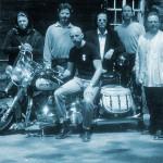 King Crimson, de quoi (r)avoir le Thrak