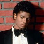 """""""Off The Wall"""" de Michael Jackson, c'était écrit (à la craie)"""