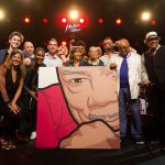 Quincy Jones et son monde merveilleux à Montreux