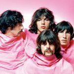 Pink Floyd «One Of These Days» (BBC Radio Session, 30/09/1971)
