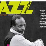 Quincy Jones en couverture de Jazz Magazine