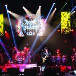 Santana se (re)met en IV et en live