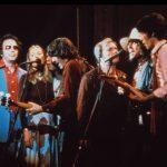 Il y a 40 ans, la dernière valse du Band