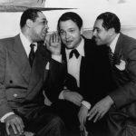100 photos jazz pour Reporters sans frontières