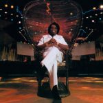 James Brown, The Godfather of Disco ?