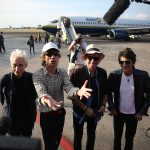 Olé Olé Olé ! Les Rolling Stones chez les Picaros