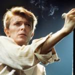 Un triple album live inédit de David Bowie pour le Disquaire Day