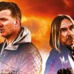 Iggy Pop et Josh Homme : Retour à Valhalla