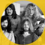 Led Zeppelin, un 45-tours pour les 50 ans