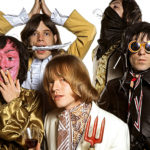 Une saison en enfer avec les Rolling Stones (au Carré de Baudouin)