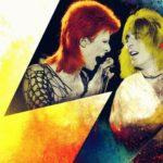 The Mick Ronson Story, Ronno raconté par Bowie