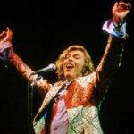 Quand David Bowie régnait sur Glastonbury