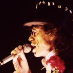 The Rolling Stones, Miami 94 :  Voodoo You Love ?
