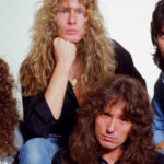 """Slide it in"" de Whitesnake, 35 ans après"