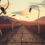 Pink Floyd : les dernières années en coffret multimedia