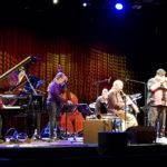 Dave Liebman, Randy Brecker et Marc Copland : New York côté Sunnyside