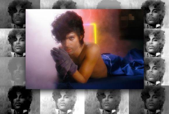 "Prince, visite guidée du Vault de ""1999"", Best Of"