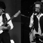 Jeff Beck, Johnny Depp et John Lennon