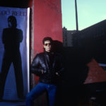 Lou Reed, New York forever !