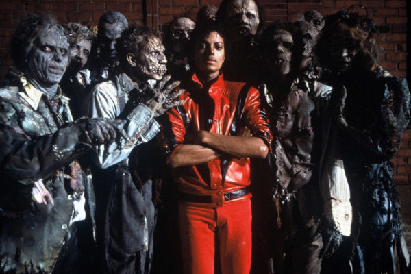 Michael Thriller