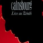 Serge Gainsbourg retrouve le Zénith