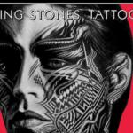 Les Rolling Stones ré-encrent Tatoo You