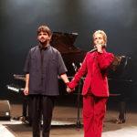 Jeanne Added et Bruno Ruder couronnent Prince à Jazz à La Villette